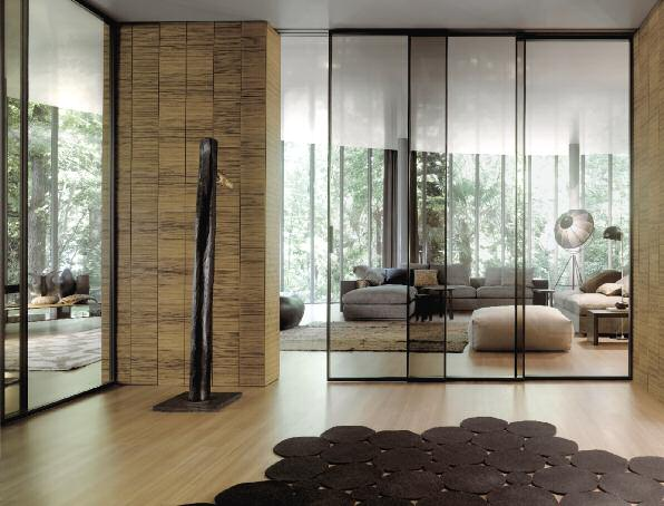 Enviro Window Designs - Internal Doors