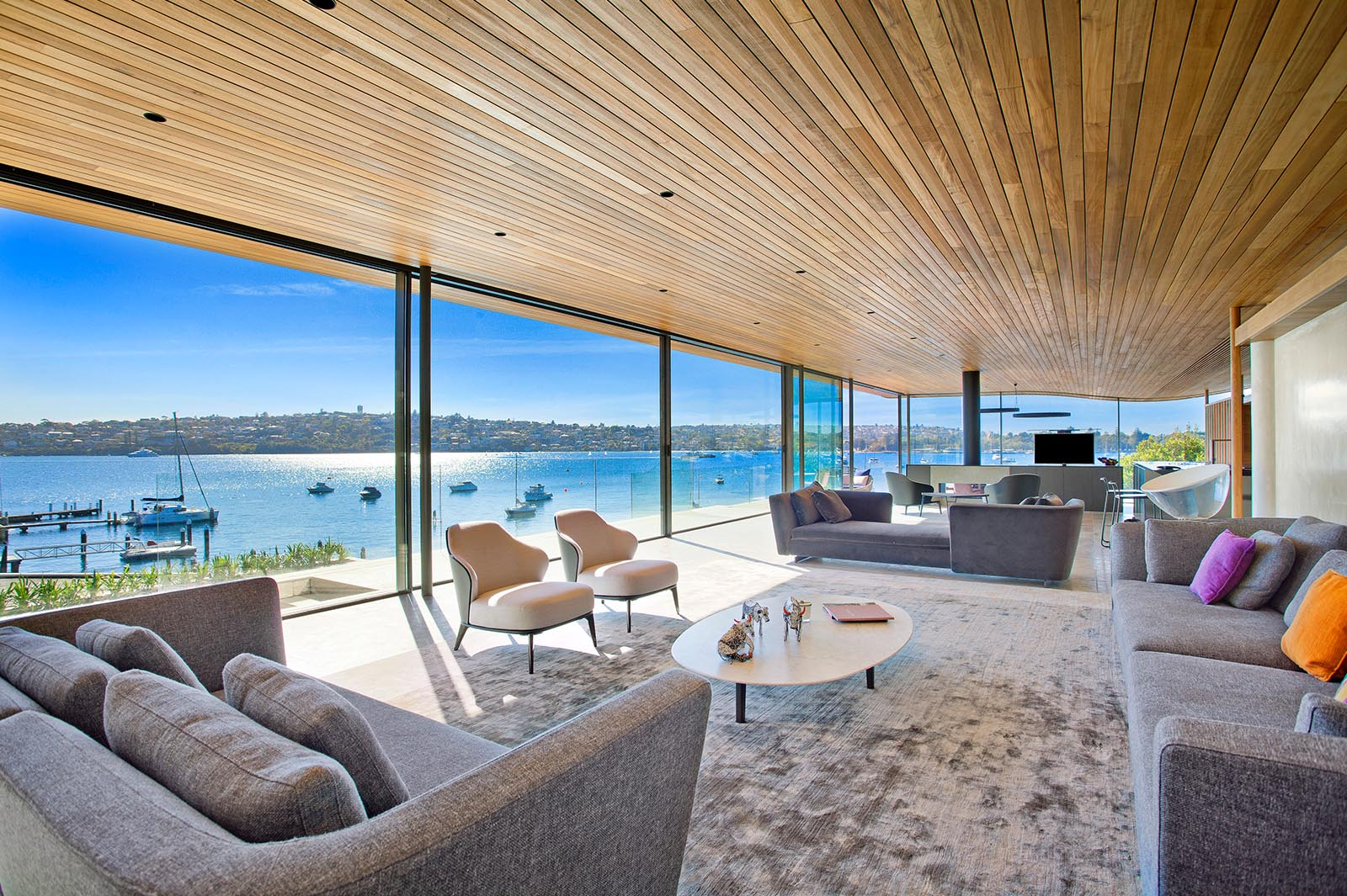Point Piper Project - Enviro Window Designs