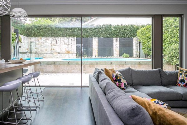Mosman II Project - Enviro Window Designs