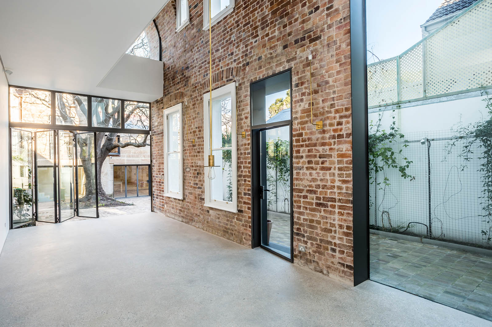Surry Hills Project by Enviro Window Designs