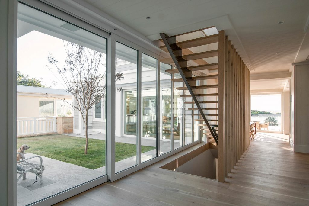 Central Coast - Project by Enviro Window Designs