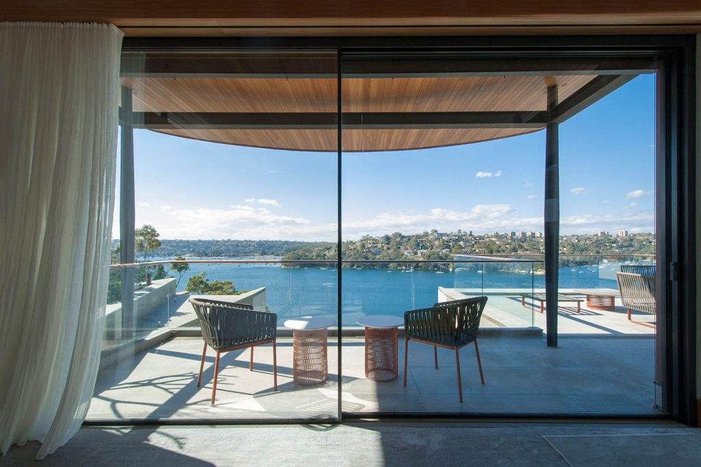 North Sydney - Project by Enviro Window Designs